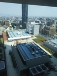 ハルカス14階.JPG