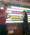 MASAさんのお店ビル福島さんと.jpg